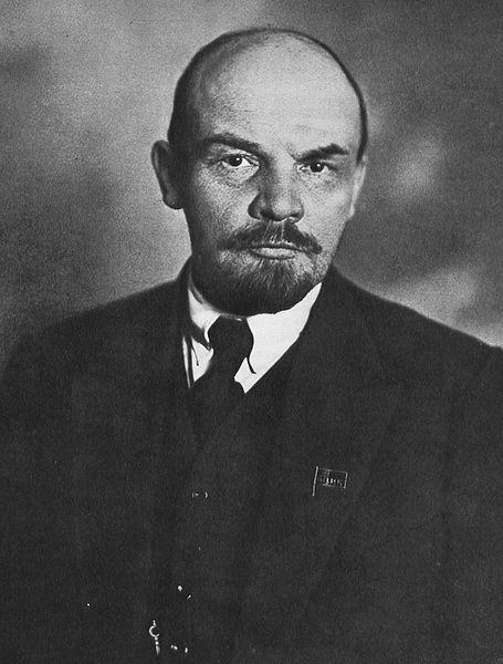Ленин о религии и церкви