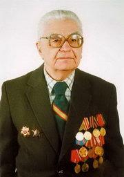 Вениамин Давидсон