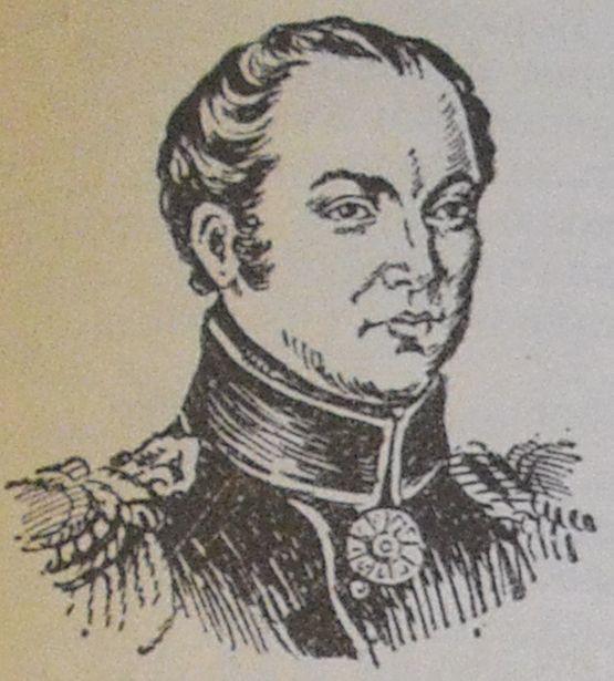 П. І. Пестель