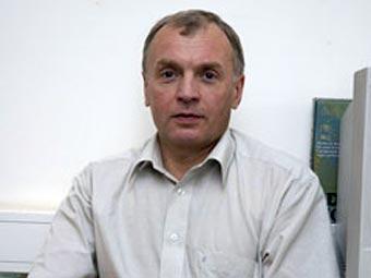 Борис Кашин