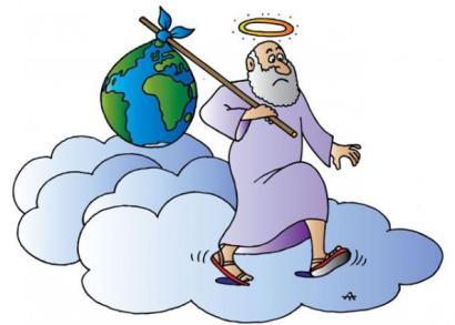 Неразрешимые вопросы о боге