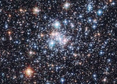 Космос без бога