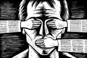 Почему атеисты в СМИ – персоны нон грата?