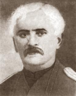 М. Ф. Ахундов