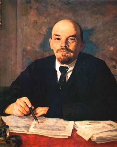 Атеистическое завещание Ленина