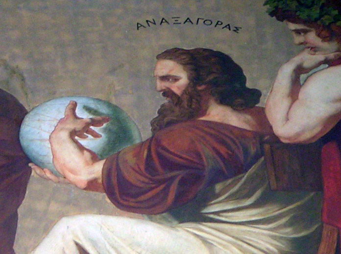 Атеизм древней Греции и Рима