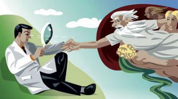 Экспериментальное опровержение религии и практикум по научному атеизму