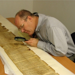 Где авторские рукописи Нового завета?