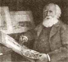Эрнст Геккель