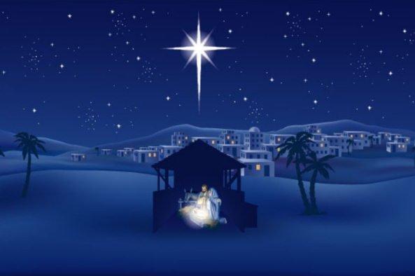Когда родился Иисус Христос?