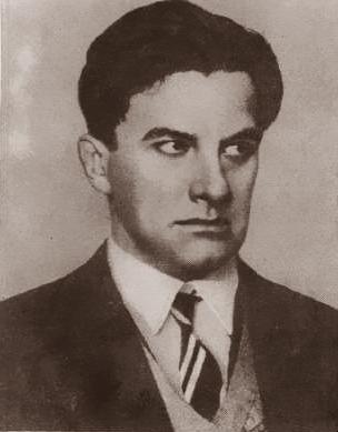 Владимир Маяковкий