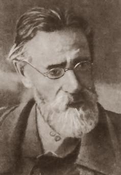 Лев Яковлевич Штернберг