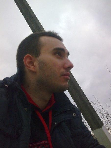 Автор и герой первой истории – Руслан Х.