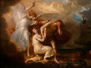 Христианская афера: манипуляции чувством вины и материнским инстинктом