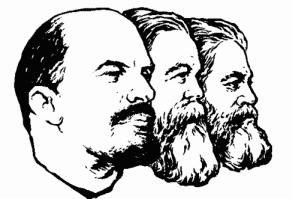 Марксистский атеизм