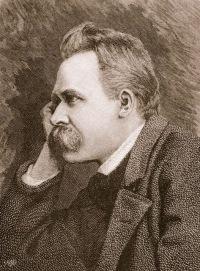 «Вольный ум» Фридриха Ницше и религия