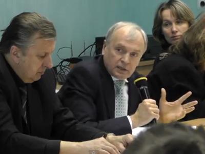 Заявление участников круглого стола Клерикализация России - путь в новое варварство