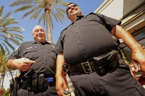 Американские атеисты выступили против сотрудничества полиции с пасторами