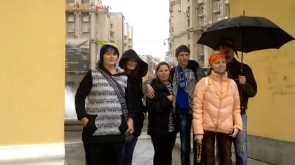 Пастафариане в Киеве отметили День пирата