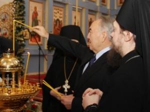 Александр Харламов арестован за пропаганду атеизма!