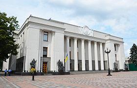 Комитет Верховной Рады Украины по образованию не пустил церковь в школы