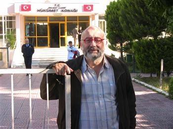 Писатель Севан Нешанян
