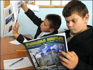В Челябинской области родители протестуют против навязывания религии в школе