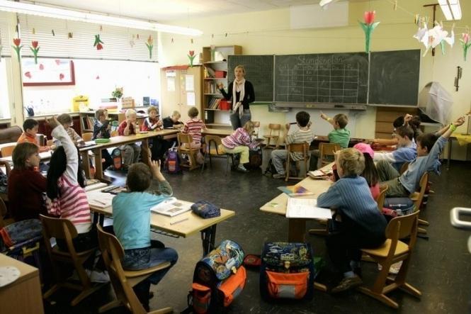 В ирландских школах начнут преподавать атеизм