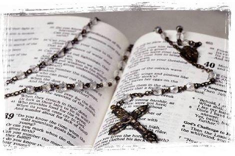Вымысел из священного писания