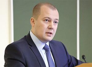 С.В. Иванеев