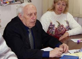 Леонид Александрович Гриффен