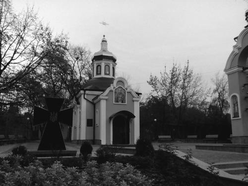 Церковь в КПИ