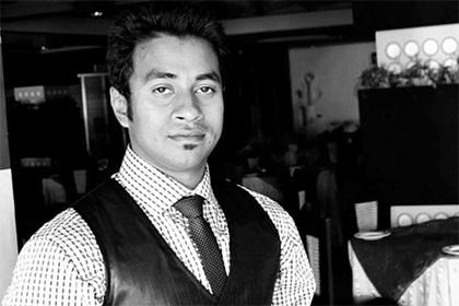 Назимуддин Самад