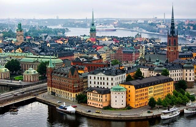 Швеция попала в число самых атеистических стран мира