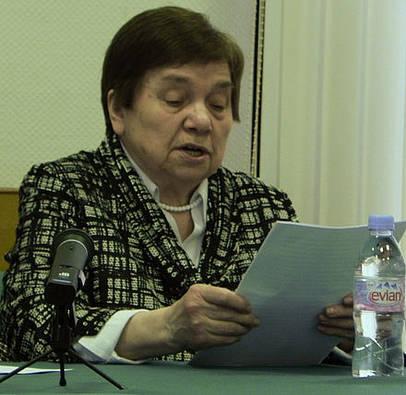 З. А. Тажуризина