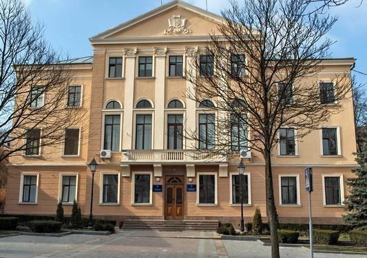 Тернопольский городской совет