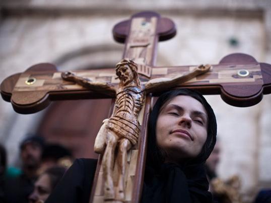 У религиозных людей формируется неправильное представление о мире