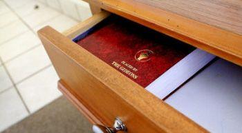 В США атеисты отстояли право ВМС на свободу совести