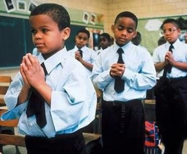 В американском штате Индиана официально запретили молиться в школах
