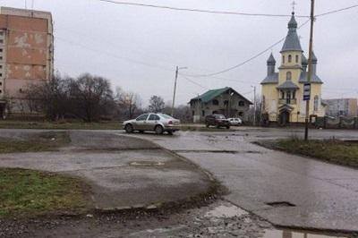 Жителей Ужгорода тревожат «богослужения через динамики»