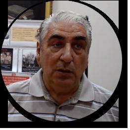 В. М. Пархоменко